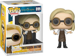 Pop! Television: Doctor Who - Thirteenth Doctor 899