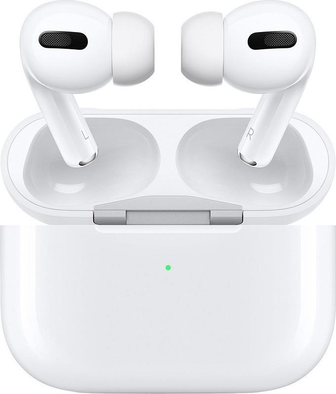 Apple Bluetooth Airpods Pro (MWP22TY/A) - Πληρωμή και σε έως 36 Δόσεις!!!