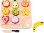 Tooky Toys Play Cutting-Fruits