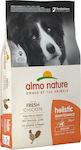Almo Nature Holistic Dog Medium-Large Adult Chicken & Rice 12kg
