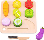Tooky Toys Play Cutting-vegetables