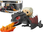 Pop! Rides: Game of Thrones - Daenerys on Fiery...