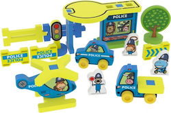 Milla Minis My First Police Station