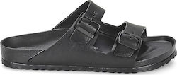 Birkenstock Arizona Eva 129421 Regular Fit Black