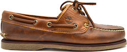 Timberland Tidelands Classic Boat 2 Eye A232X