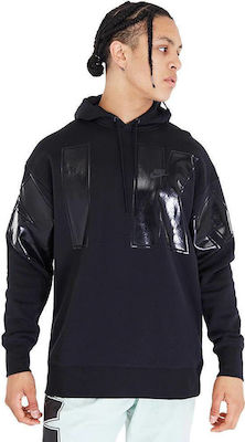 Nike Sportswear Fleece CQ0242-011 Black