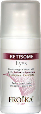 Froika Retisome Eyes Cream Pump 15ml