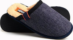 Superdry Classic Mule MF100001A-11S Navy
