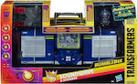 Transformers Soundwave & Doombox Action Figure