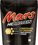 Mars HIProtein 875gr Chocolate & Caramel
