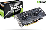 Inno 3D GeForce GTX 1650 Super 4GB Twin X2 OC