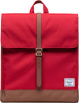 Herschel Supply Co City Mid Volume 14L Red