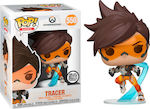 Pop! Games: Overwatch - Tracer 550