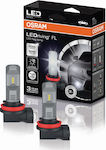 Osram H8/H11/H16 LEDriving HL Cool White 12V 2τμχ