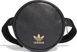 Adidas Originals Round Waist Bag Black