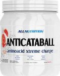 AllNutrition Anticataball Aminoacid Xtreme Charge 500gr Orange