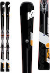 K2 Speed Charger Skis ​ + MXCell 14 TCX Binding...