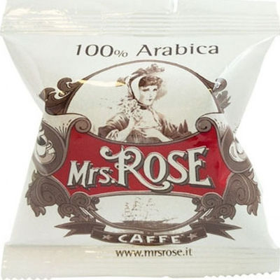 Mrs Rose 100% Arabica 50caps