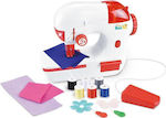 Gerardo's Toys Sewing Machine with Sound and Light