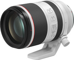 Canon 70-200mm f/2.8L IS USM (Canon RF) White