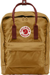Fjallraven Kanken Acorn – Ox Red