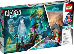 Lego Hidden Side: The Lighthouse of Darkness 70431