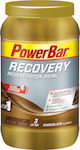 PowerBar Recovery Regeneration Drink 1200gr Chocolate
