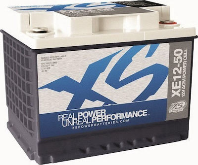 XS Power XE12-50 50Ah