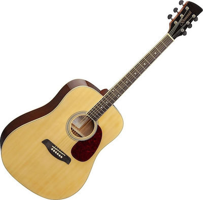 Brunswick BD200 Dreadnought Natural