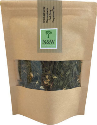 Nature and Wellness Earl Grey Περγαμόντο 20gr