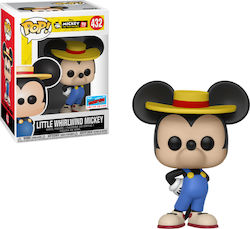 Pop! Disney: Mickey's 90th Anniversary - Little Whirlwind Mickey #432