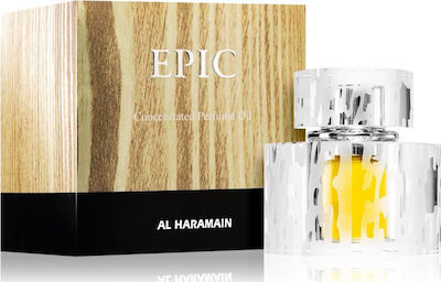 Al Haramain Epic Concentrated Perfume Oil 18ml