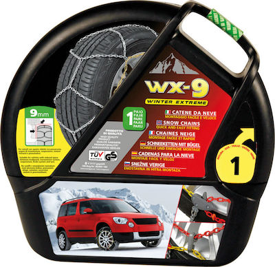 Lampa WX-9 Winter Extreme 9mm N80