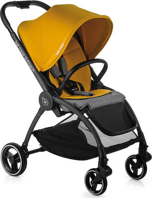 Be Cool Outback 3 in 1 With Isofix Base #BeGold