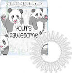 Invisibobble Circus Collection 3τμχ You're Pawesome