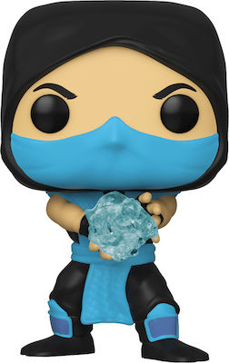 Pop! Games: Mortal Combat - Sub-Zero 536