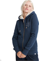 Superdry Applique W2000009A-11S Navy