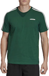 Adidas Essentials 3-Stripes FM6230 Collegiate Green