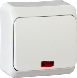 Schneider Electric Prima White