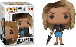 Pop! Television: the Umbrella Academy - Allison 930