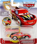 Mattel Disney Cars Rocket Racing Series (Asst)