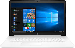 HP 17-ca0013nv (A6-9225/4GB/256GB/FHD/W10)