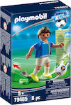 Playmobil Sports & Action: National Player Italy