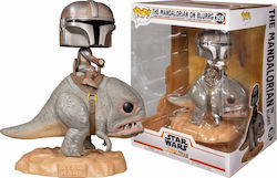 Pop! Rides: Star Wars - Mandalorian 358