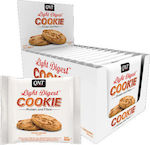 QNT Light Digest Cookie 12 x 60gr Salted Caramel