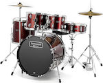 Mapex ND5044TC Tornado Studio DR