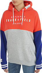 Superdry Track & Field Colour Block W2000048A-HBA Multi