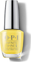 OPI Infinite Shine 2 Mexico City Collection Don't Tell a Sol