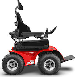 Magic Mobility Extreme X8 4x4 Red