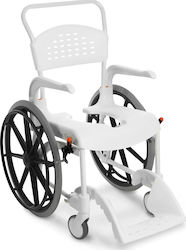 "Etac Clean Clean 24"" Self Propelled White"
